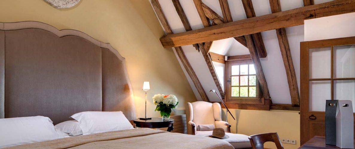 Suite Jonquille - Hôtel La Borde